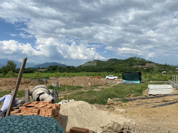Diên Thọ bán đất đang xây biệt thự nhà vườn ảnh 0