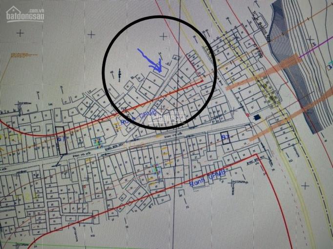 HN, phố Bạch Đằng gần cầu Trần Hưng Đạo - bán nhà mặt ngõ 90m2, 4 tầng ảnh 0