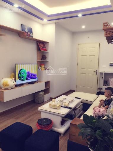 Nhà rất đẹp và ấm cúng, CC cần bán căn hộ tại tòa HH2A, view hồ Linh Đàm, 72m2, 2PN, 2WC, giá rẻ ảnh 0