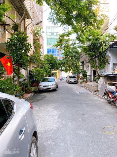 Bán nhà 1 trệt 1 lầu HXH 8m Phan Huy Ích, Phường 12, Quận Gò Vấp, TP HCM. Diện tích: 4x16m ảnh 0