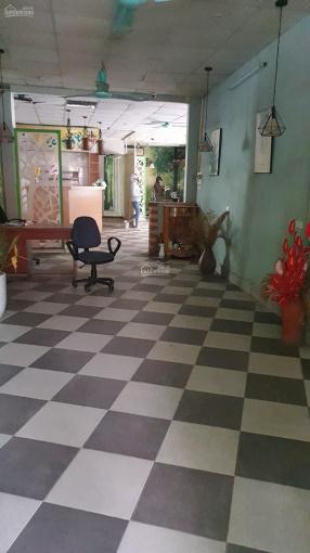 Cho thuê mặt bằng KD, showroom mặt ngõ 214 Nguyễn Xiển, 150m2 x 2 tầng, ô tô tránh, vỉa hè 30 tr/th ảnh 0
