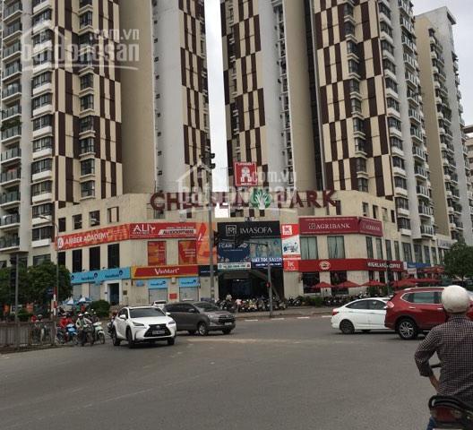 Bán chung cư E1 - Chelsea Park, Trung Kính 98m2, giá 2,9 tỷ - 0975118822 ảnh 0