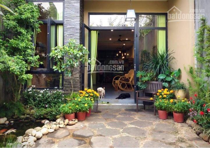 Bán nhà HXH Lê Văn Thịnh, Bình Trưng Đông, Q2; DT 5*20m, 2 lầu, ST; 3PN, 4WC ảnh 0
