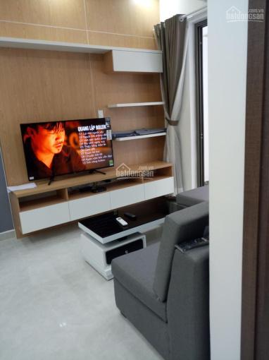 Cho thuê nhanh căn hộ 2PN 2WC 73m2 nội thất đẹp, cao cấp - CC Kingston Nguyễn Văn Trỗi 17tr/th ảnh 0