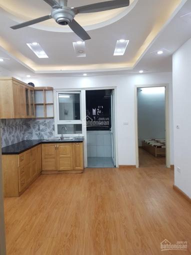 Cần bán căn hộ 1 phòng ngủ tầng trung chung cư HH4 Linh Đàm giá chỉ 720 triệu ảnh 0