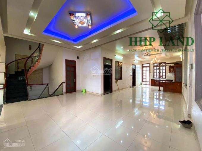 Bán căn biệt thự gần đường Đồng Khởi, P. Tam Hiệp, sổ hoàn công có hầm xe, 0976711267 ảnh 0
