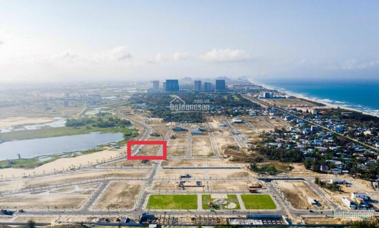 Duy nhất 1 lô đất BT ven biển view sông đã có sổ chỉ 23tr/m2. LH em: 0973405750 (tiến) ảnh 0