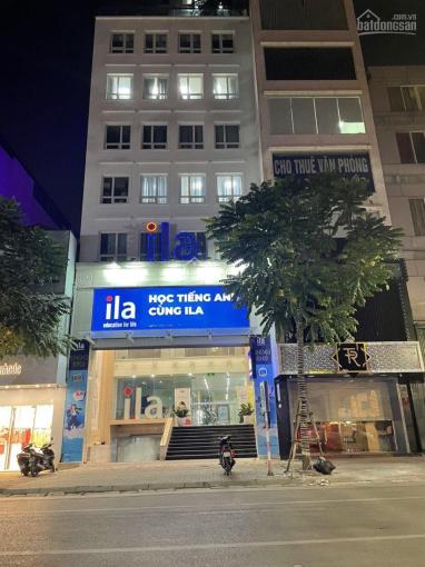 Bán toà nhà mặt phố Huế, 200m2x10T, MT8m, 160 tỷ. 0983151681 ảnh 0