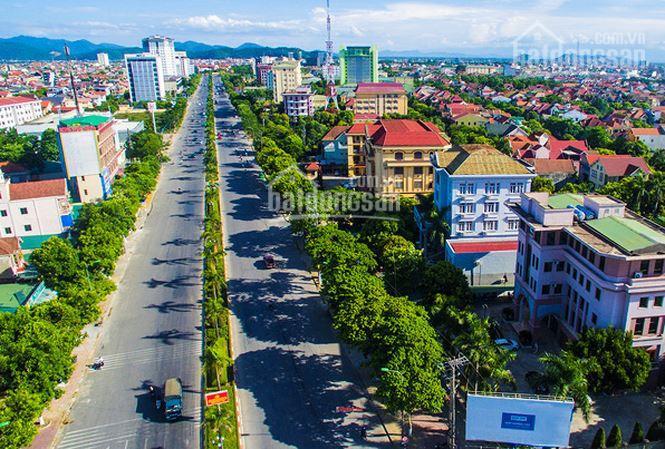Đất nền đô thị Châu Đốc giá ban đầu ảnh 0