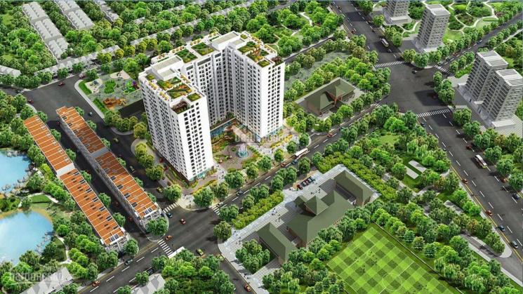 Chính chủ bán CH tầng 15 chung cư Athena Complex - Bộ Công An - giá HĐ gốc: 19 triệu/m2 - 90.5m2 ảnh 0