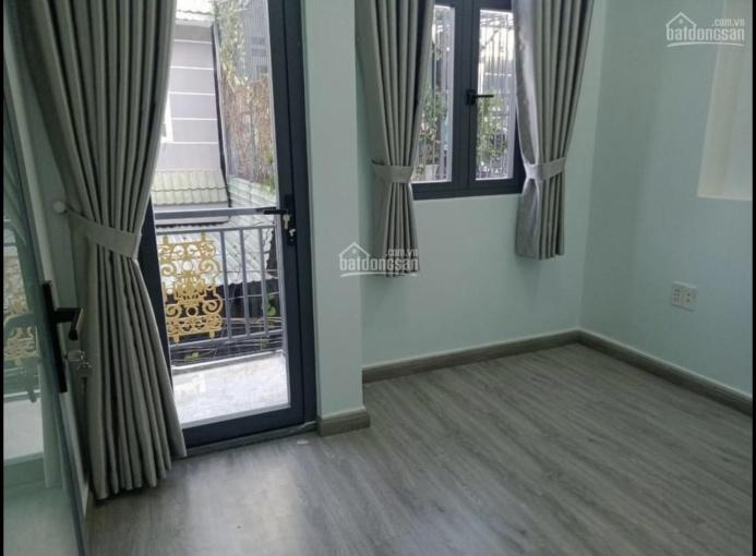Bán nhà Phú Thọ Hoà hẻm 3m sát mặt tiền đường, Tân Phú, 45m2, 3 tầng, 4tỷ150 ảnh 0