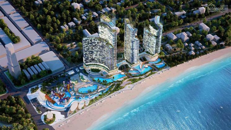 Bán căn hộ 2PN SunBay Park Hotel & ReSort Phan Rang, thích hợp đầu tư sinh lời cực cao ảnh 0