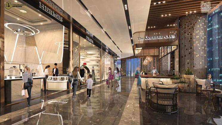 Mở bán đợt cuối chung cư Summit Building, Trần Duy Hưng, Chiết khấu 5% ân hạn nợ gốc 12 tháng