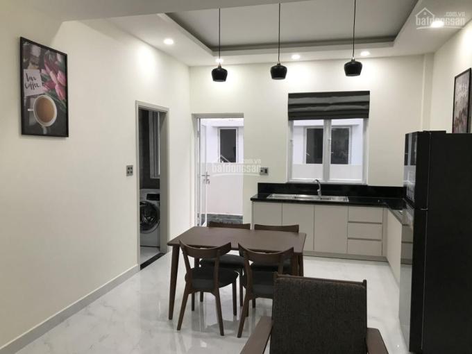 Cho thuê nhà nguyên căn Sun Casa 1 trệt 1 lầu, đầy đủ nội thất, 3PN, 4 toilet, giá 19tr/tháng ảnh 0