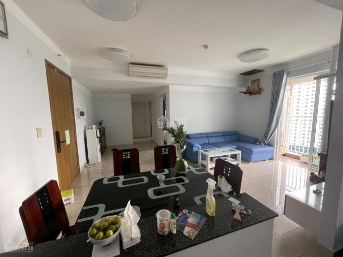 Căn hộ chung cư The Krista 101.82m2 3 PN 2WC full nội thất lầu cao ảnh 0