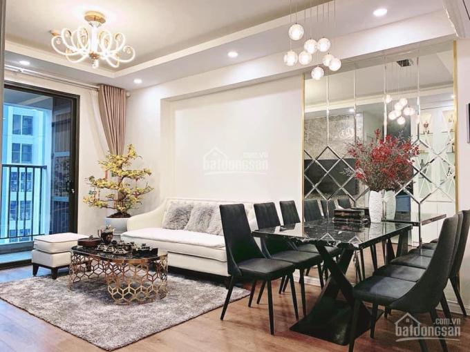 Cần bán gấp căn hộ 118.5m2, 3PN tòa Park Hill Premium - Times City, giá 5.55 tỷ bao phí ảnh 0