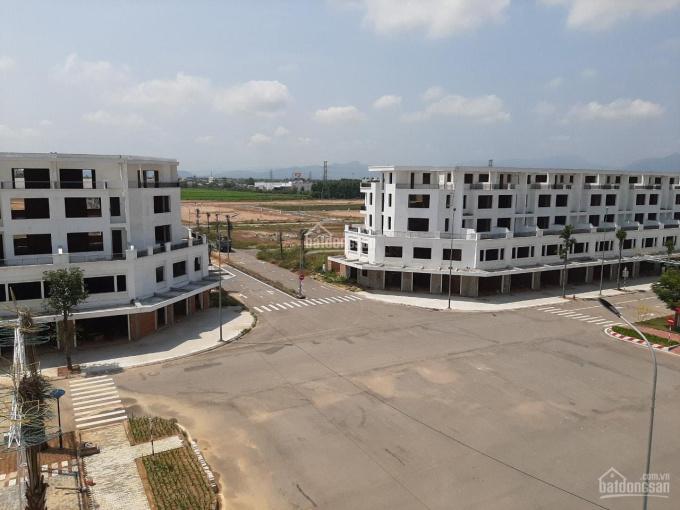 Dự án khu đô thị Phú Mỹ Quảng Ngãi ảnh 0