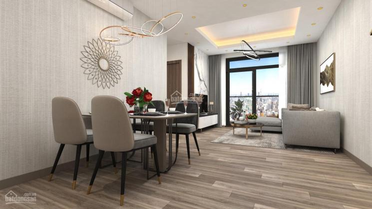 Suất ngoại giao căn hộ 3PN 91m2 chung cư DLC Thanh Xuân chỉ 3.6 tỷ. LH: 0944462468 ảnh 0