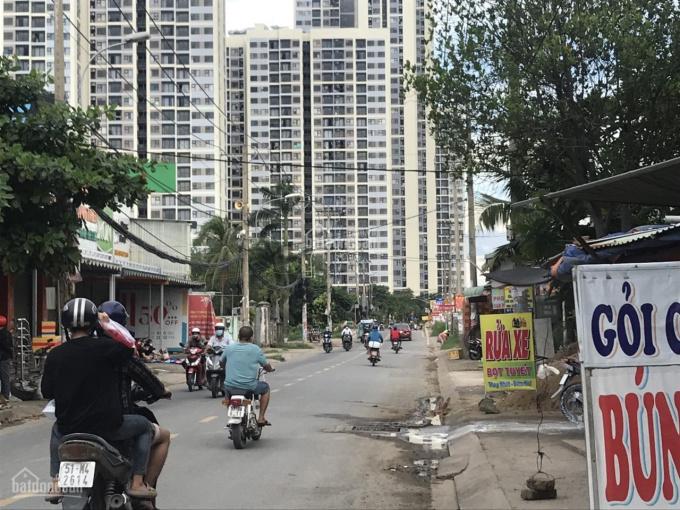 Hot! Bán đất Nguyễn Xiển, đối diện Vinhomes 4*17.5m=70m2, không lỗi. Giá mùa covid 3,6 tỷ ảnh 0