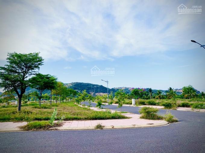 Gia đình cần tiền bán nhanh lô biệt thự Sông Tắc đối diện công viên, giá chỉ 13tr/m2 ảnh 0