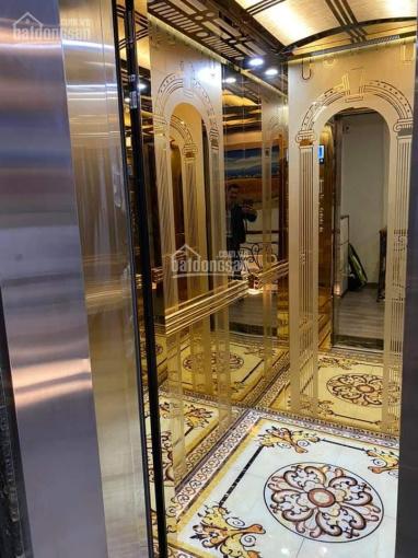 Cần tiền bán gấp nhà Long Biên, gần Aeon, cầu Vĩnh Tuy, ô tô vào nhà, thang máy, ở ngay ảnh 0