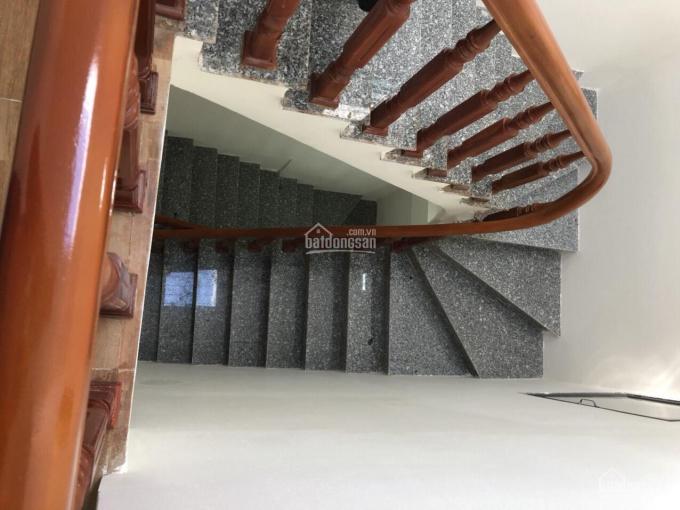 Nhà 3 tầng đẹp gần chợ Mỹ Trọng DT 48m2 mặt 4m giá 1 tỷ 250 tây tứ trạch ngõ nông rộng ảnh 0
