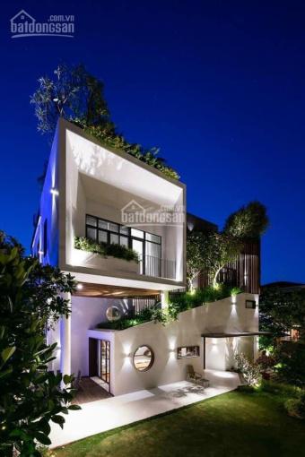 Villas đẹp nhất Quận 2 Thảo Điền 700m2 giá 135 tỷ ảnh 0