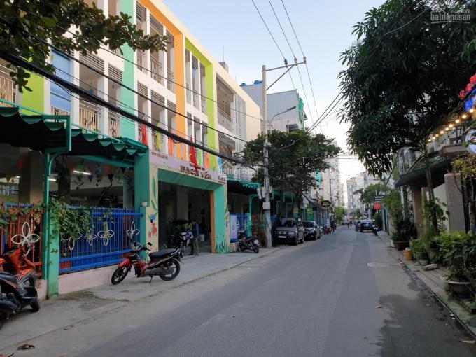 Bán gấp nhà 2 tầng mới đẹp đường Tô Hiến Thành, gần Nguyễn Văn Thoại, gần biển - giá tốt ảnh 0