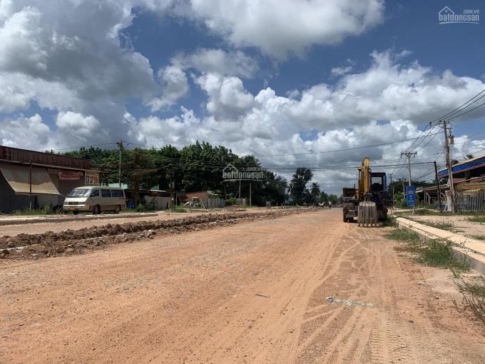 Bán gấp mặt tiền Trần Phú, thị xã Hoà Thành, Tây Ninh ảnh 0