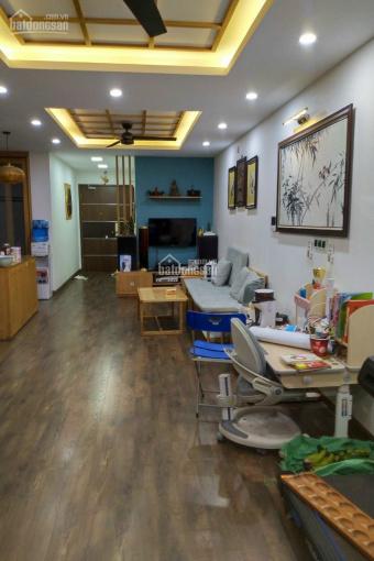 Chính chủ bán căn 3 pn - 80m2 full nội thất cao cấp CC Goldseason 47 Nguyễn Tuân. LH 0961831230 ảnh 0