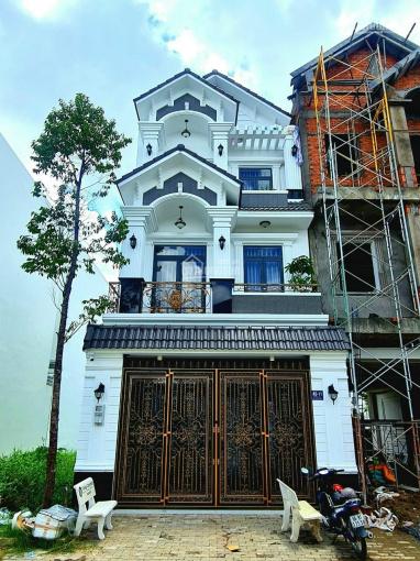 Iris House nội thất cao cấp KDC Nam Long ảnh 0