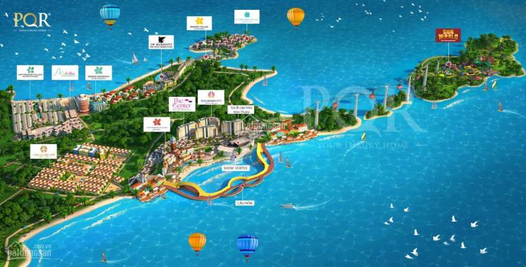 Mua 1 được 2 với căn hộ biển The HillSide Phú Quốc dual key H31008 chỉ từ 1,5 tỷ sở hữu lâu dài ảnh 0