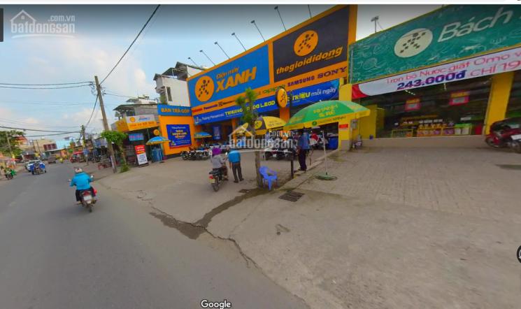 Bán nhà mặt tiền kinh doanh sầm uất, vị trí vàng Nguyễn Văn Tăng ngay chợ, 90m2, giá 10.5 tỷ ảnh 0