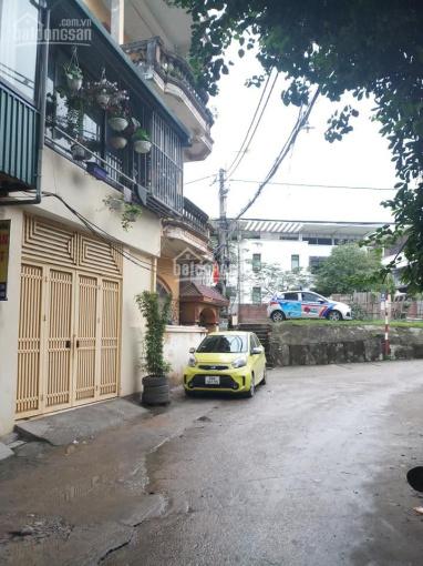 Hot, Nguyễn Hoàng Tôn - Tây Hồ, ô tô tránh vào nhà, 45m2 x 4 tầng, giá 3,7 tỷ ảnh 0