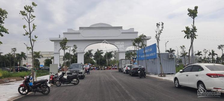 Bán đất nền trung tâm Tiền Hải Thái Bình ngay khu công nghiệp tiềm năng cho thuê và tăng giá cao ảnh 0