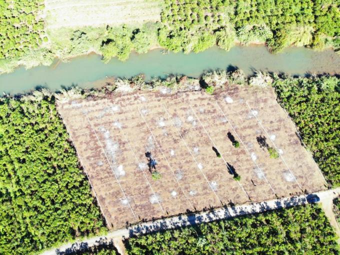Bán đất Bảo Lộc view sông diện tích 10*55m, giá 790 tr ảnh 0