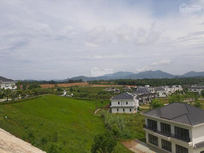 Chính chủ cần bán mảnh đất 409m2 full thổ cư tại Nhuận Trạch, Lương Sơn, Hòa Bình ảnh 0