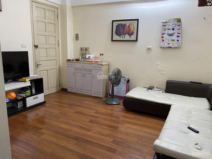 Chính chủ cần bán căn hộ ở CC A5 Đền Lừ 2, căn góc 2 mặt view hồ thoáng mát - LH 0983.686.082 ảnh 0