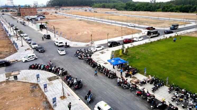 Bán đất KĐT PNR Estella sổ hồng từng nền ngay KCN Sông Mây - Trảng Bom - Đồng Nai ảnh 0