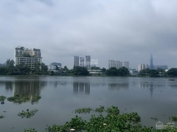 Bán nhà 3 tầng 2MT view sông Sài Gòn, p Hiệp Bình Chánh, TP Thủ Đức DT sử dụng đất 640m2 giá 40,5tỷ ảnh 0