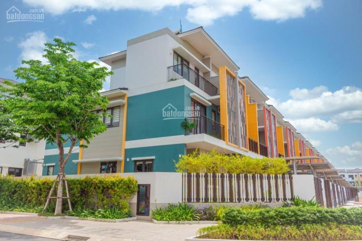 Sun Casa Central 2 tỷ 700 triệu từ chủ đầu tư VSIP ảnh 0