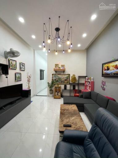 Nhà full nội thất còn mới Phú Hoà hẻm Lê Hồng Phong đường xe hơi, chỉ 2.45 tỷ ảnh 0