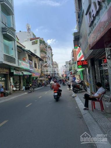 Đi nước ngoài bán nhà Tô Hiến Thành, DT: (10 x 15m), trệt, 2 lầu giá 13.3 tỷ ảnh 0