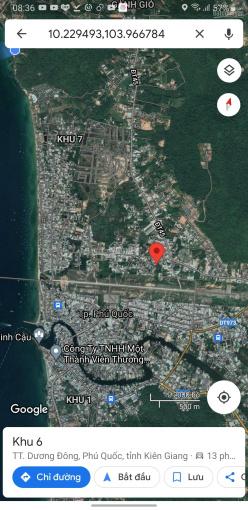 Cần bán đất Dương Đông, sát sân bay cũ, nhà thờ, đất sạch 10 tỷ/công, LH 0966759085 ảnh 0