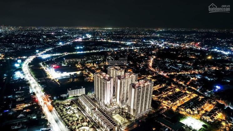 Bán biệt thự - nhà phố Eco Xuân Lái Thiêu - 5x20 giá 5 tỷ 9xx ảnh 0