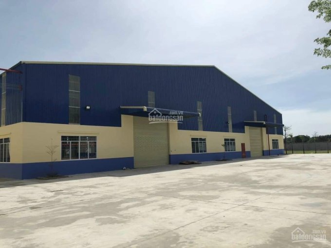 Cần bán nhà xưởng 22000m2 tại Tân Uyên, Bình Dương ảnh 0