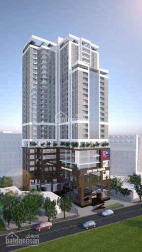 Bán sàn văn phòng Liễu Giai Tower 26 Liễu Giai, Ba Đình. Diện tích 200 - 1200m2 LH: 0904548***