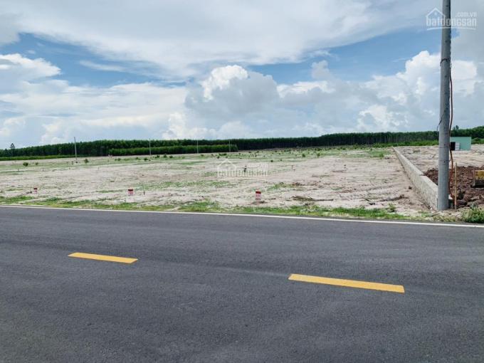 Đất cạnh sân bay & KCN Lộc An chỉ 420tr/nền (50%), SHR, XD tự do ảnh 0