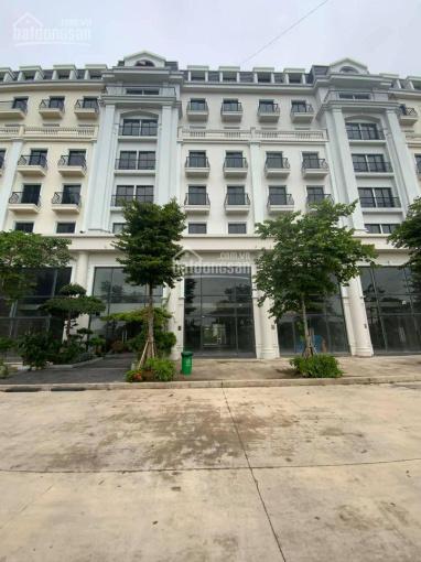 Bán gấp căn shophouse 8 tầng bán đảo 2 KĐT Hạ Long Marina, Hùng Thắng. LH 0986284034 ảnh 0