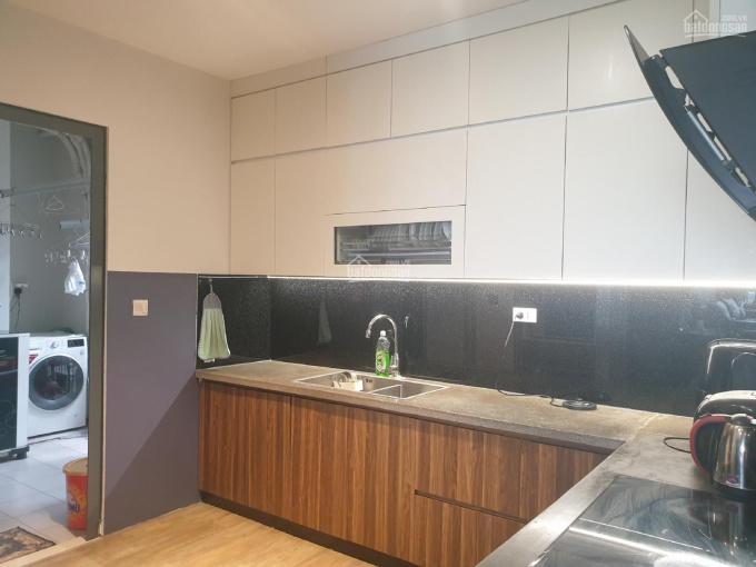 Cần bán cc cao cấp nhất Ngoại Giao Đoàn 130m2, 3PN ảnh thực tế căn hộ, view hồ NGĐ ảnh 0